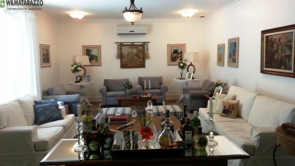 Casa de Condomínio Alto da Boa Vista - Referência WL4355
