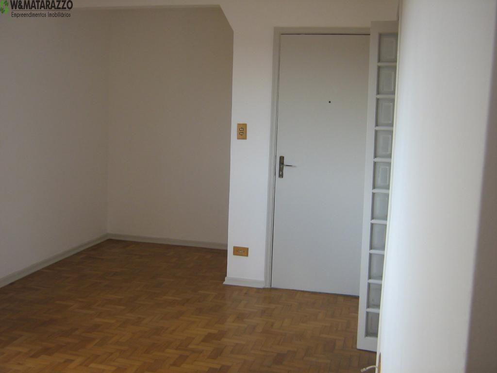 Apartamento Vila Mascote - Referência WL4358