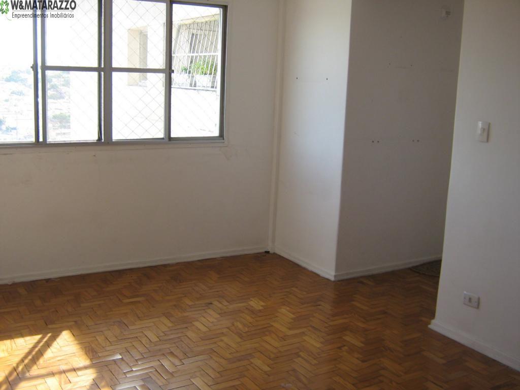 Apartamento Vila Mascote - Referência WL4359