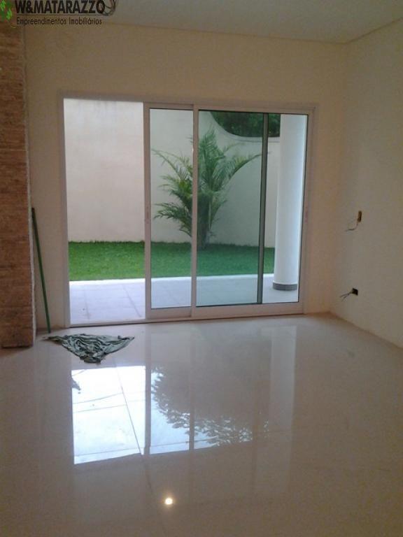 Casa Jardim Prudência - Referência WL4372