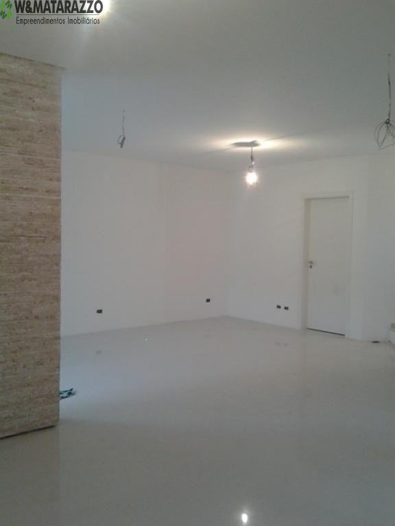 Casa Jardim Prudência - Referência WL4373