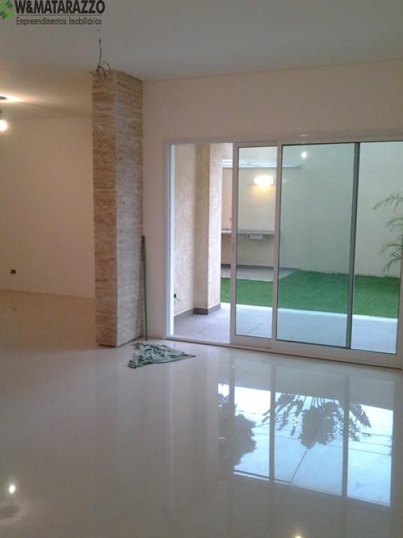 Casa Jardim Prudência - Referência WL4374
