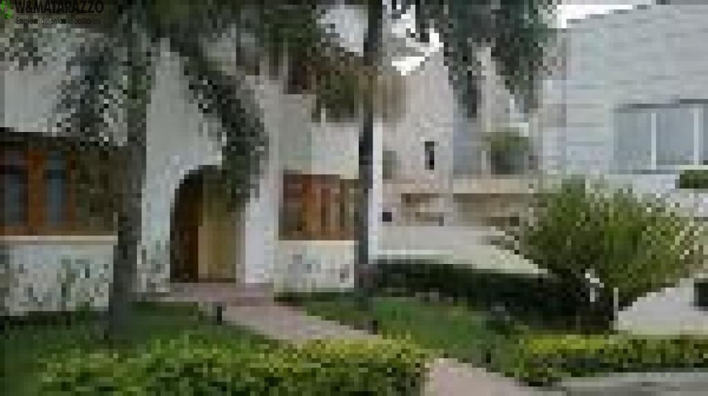 Casa Jardim Prudência - Referência WL4377