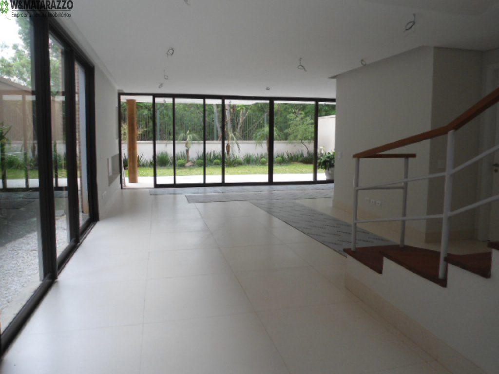 Casa de Condomínio Jardim Cordeiro - Referência WL4393