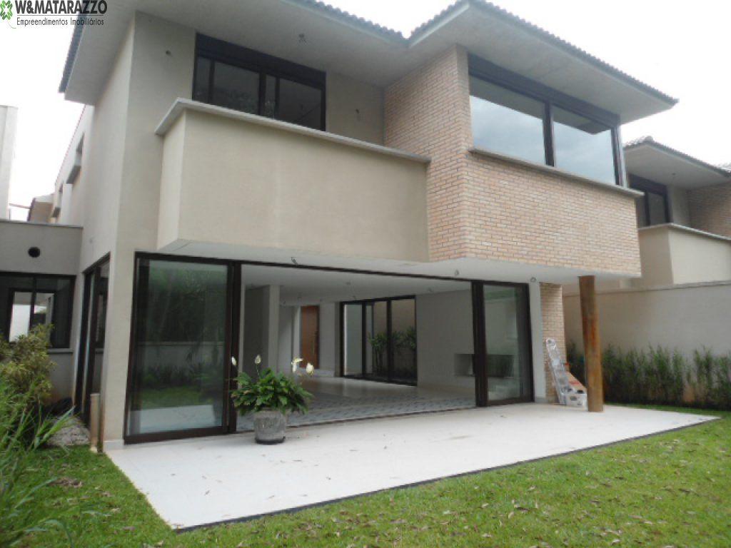 Casa de Condomínio Jardim Cordeiro - Referência WL4394