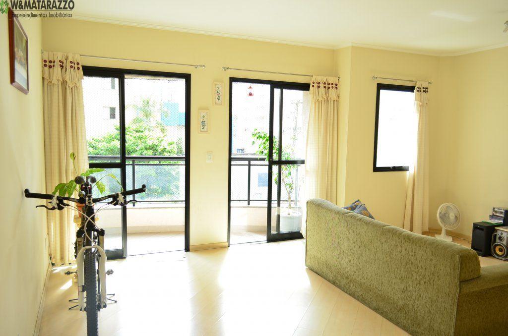Apartamento Vila Olímpia - Referência WL4397