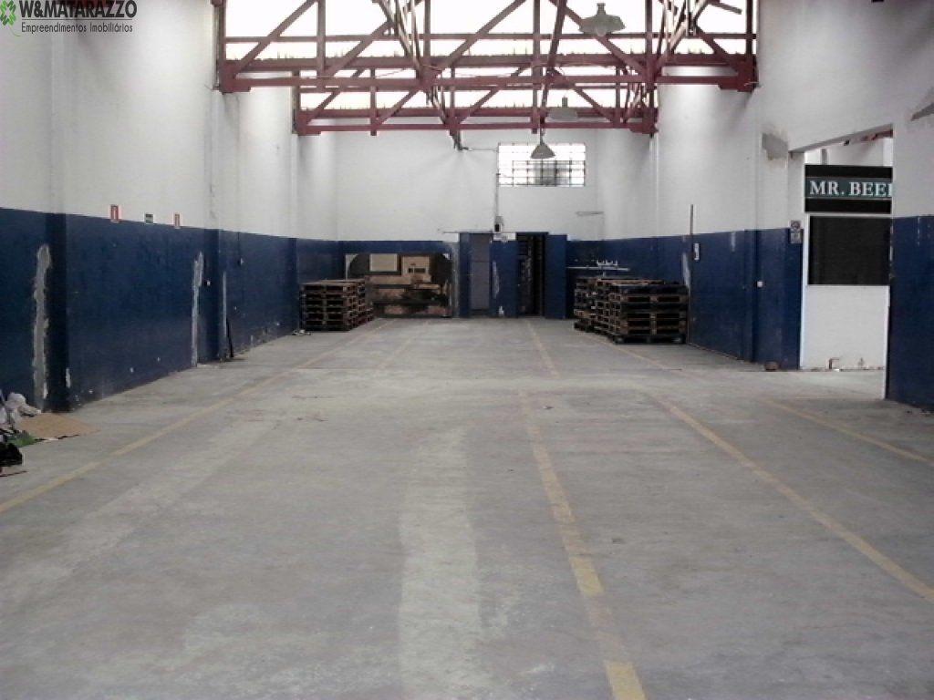 Galpão/Depósito/Armazém Várzea de Baixo 0 dormitorios 5 banheiros 4 vagas na garagem