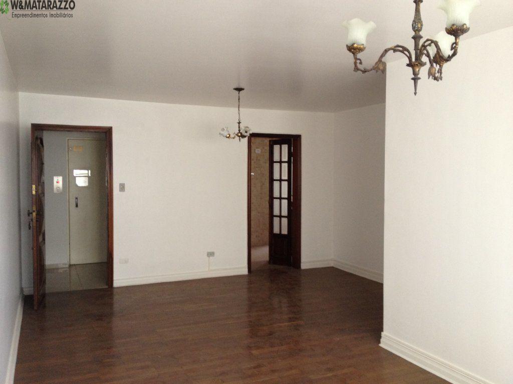 Apartamento Jardim Paulista - Referência WL4413
