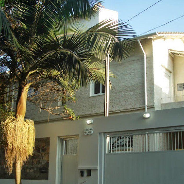 Casa Jardim Santo Amaro 3 dormitorios 4 banheiros 2 vagas na garagem