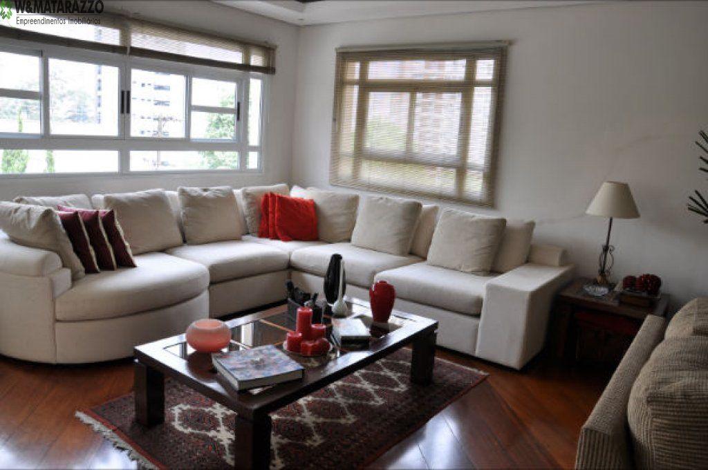 Apartamento Vila Suzana - Referência WL4470