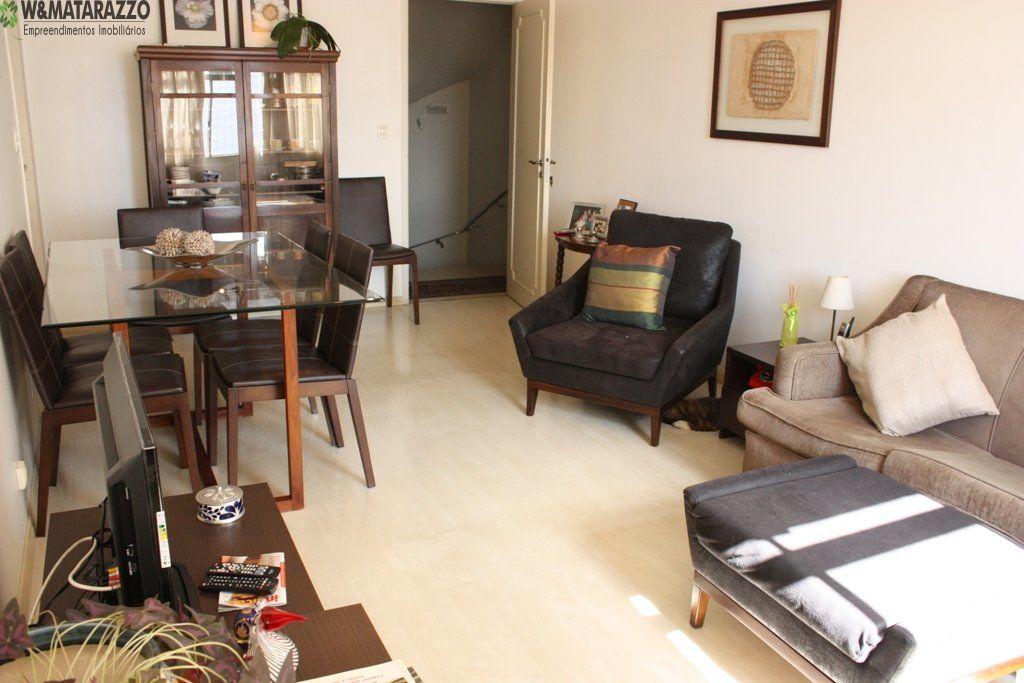 Apartamento Moema 3 dormitorios 2 banheiros 1 vagas na garagem