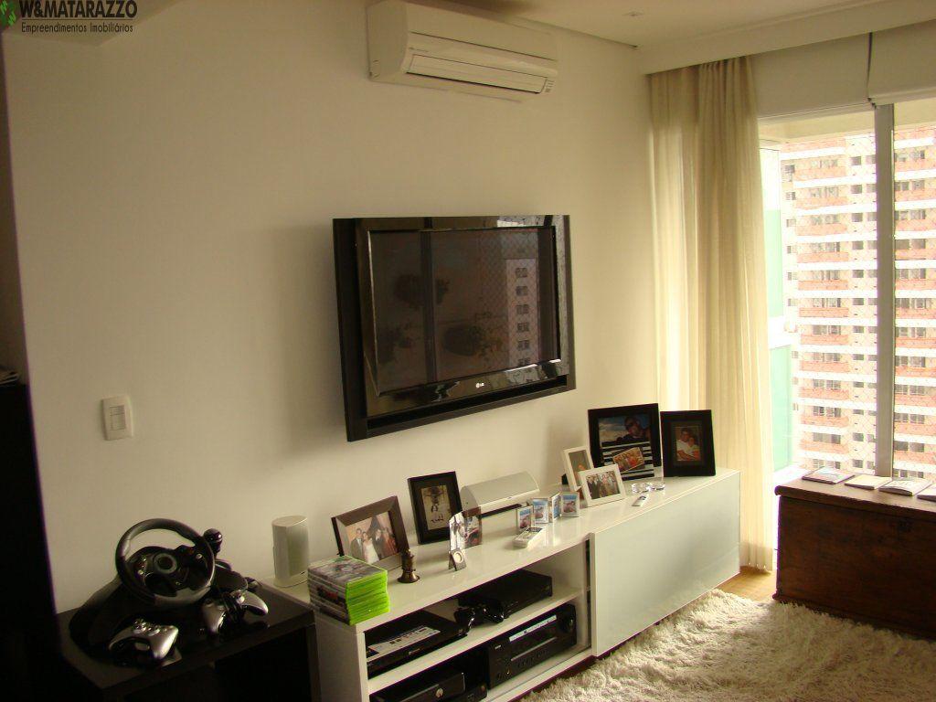 Apartamento Campo Belo 3 dormitorios 5 banheiros 3 vagas na garagem