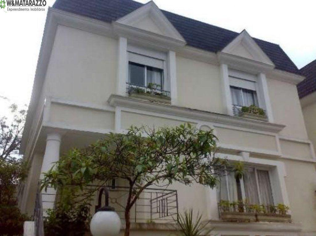 Casa de Condomínio BROOKLIN - Referência WL4475