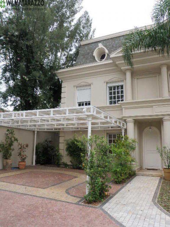 Casa de Condomínio Alto da Boa Vista - Referência WL4482