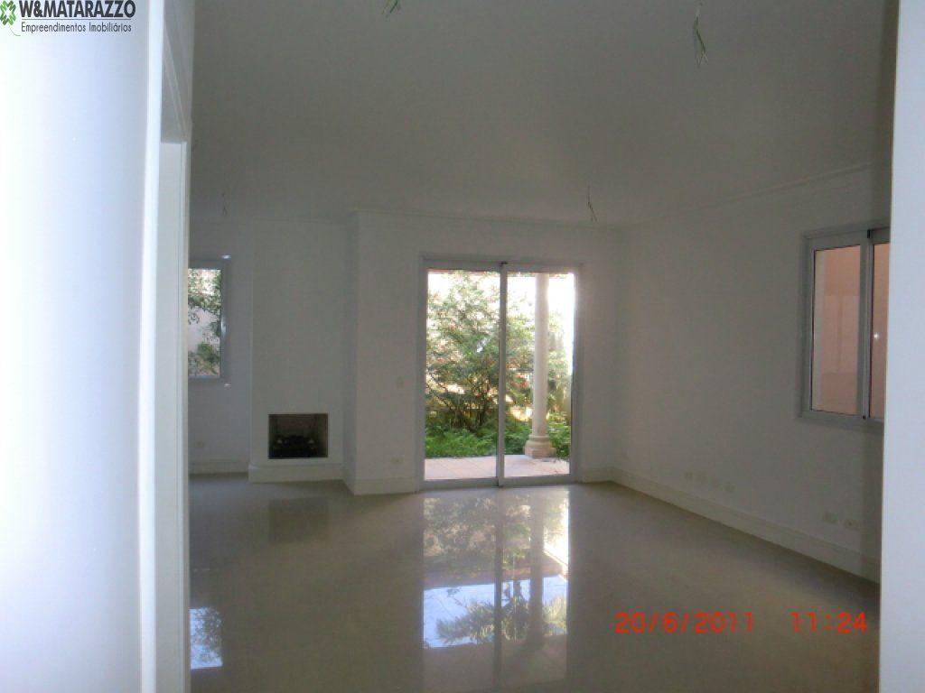 Casa de Condomínio Brooklin - Referência WL4489