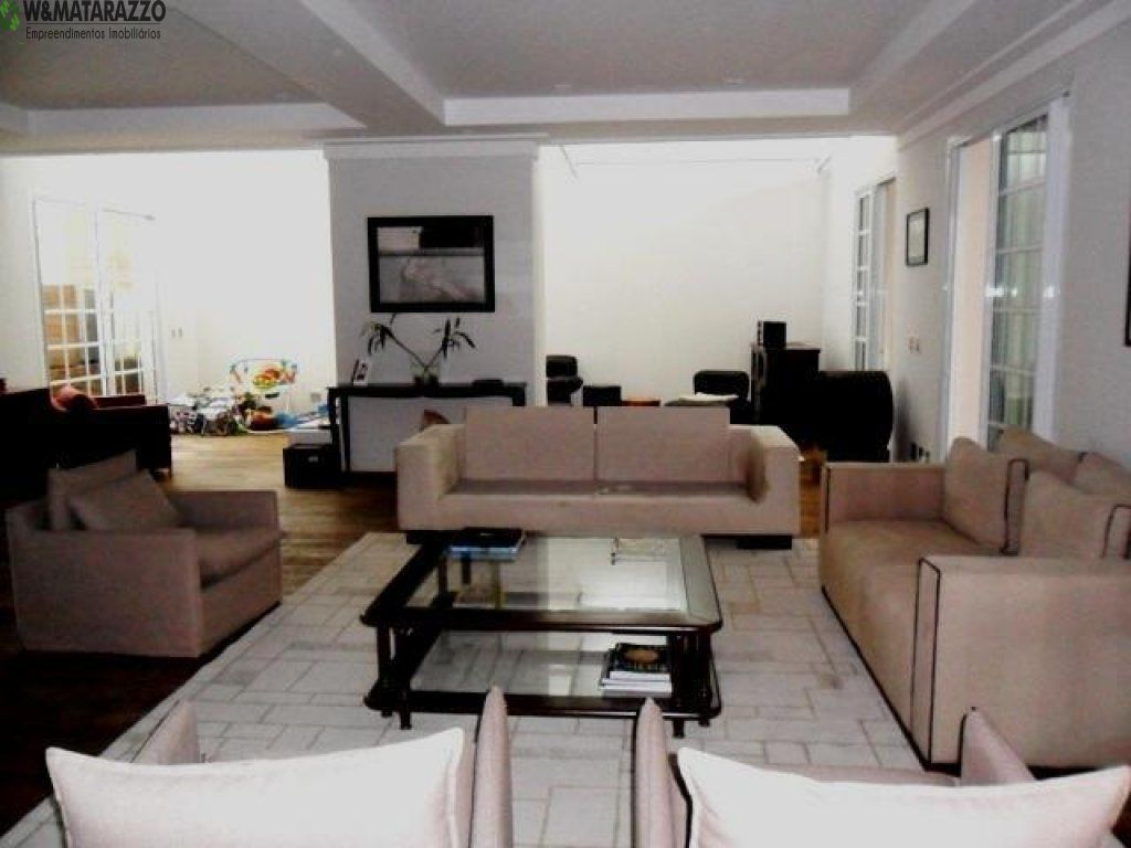 Casa de Condomínio Alto da Boa Vista - Referência WL4501