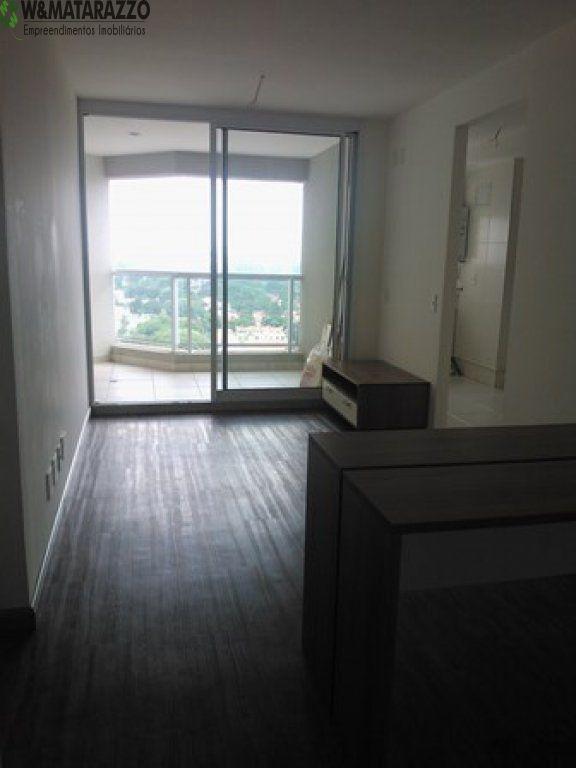 Apartamento Campo Belo - Referência WL4503