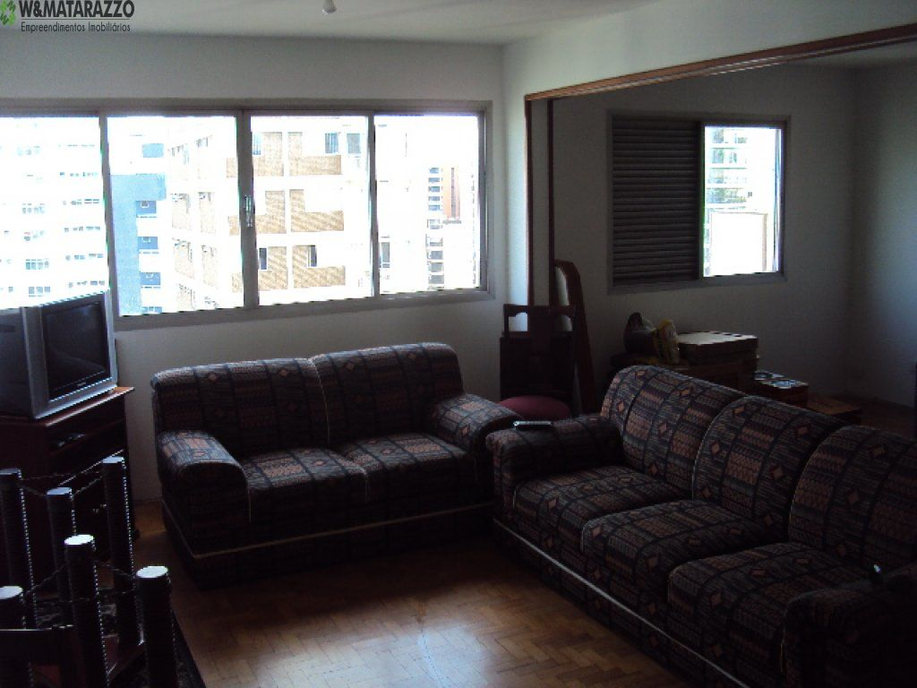 Apartamento Moema - Referência WL4548