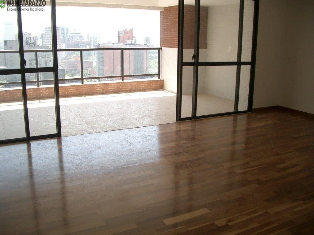 Apartamento Vila Cruzeiro 4 dormitorios 5 banheiros 4 vagas na garagem