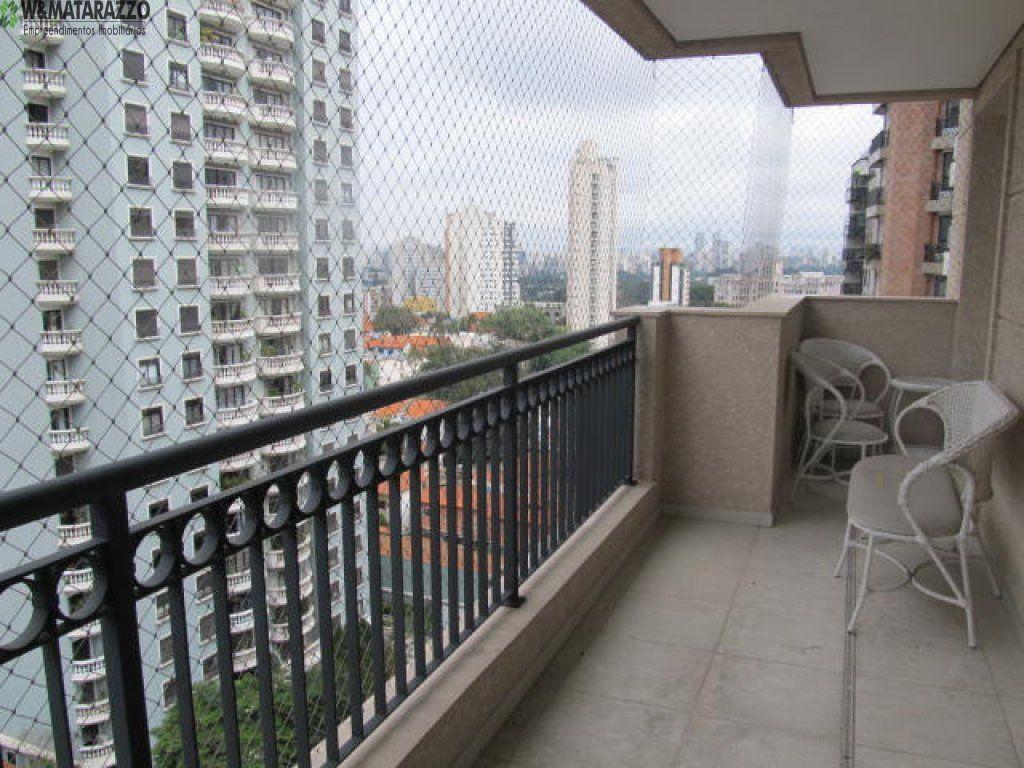 Apartamento Vila Mariana - Referência WL4553