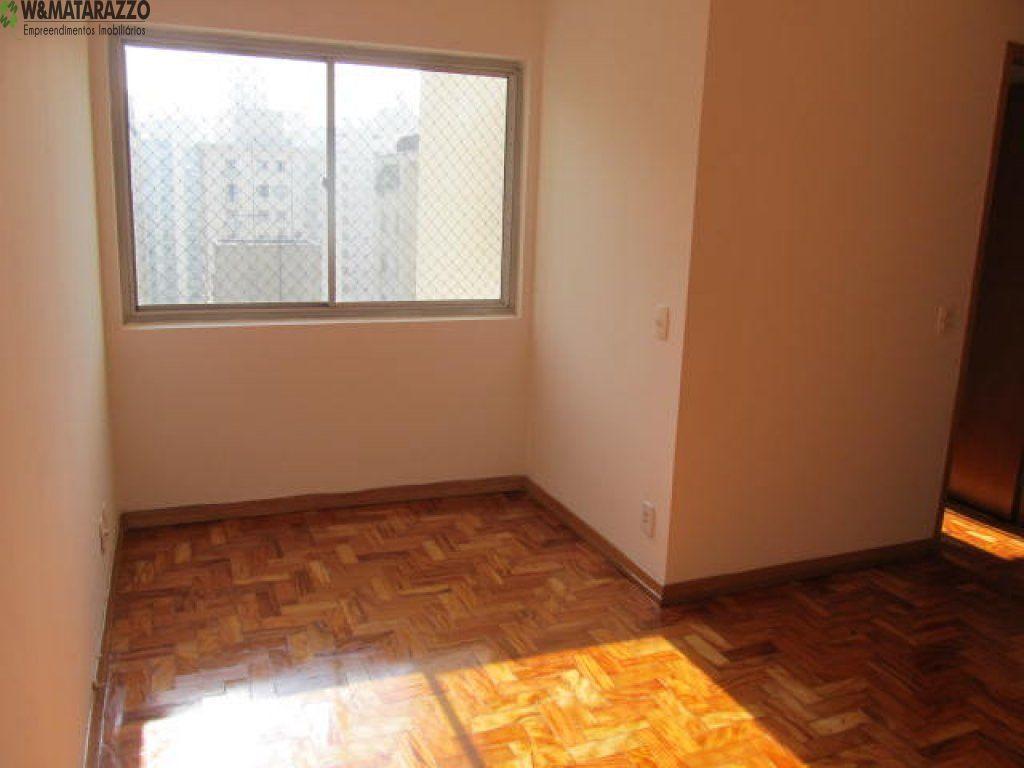 Apartamento venda RECANTO PARAÍSO SÃO PAULO
