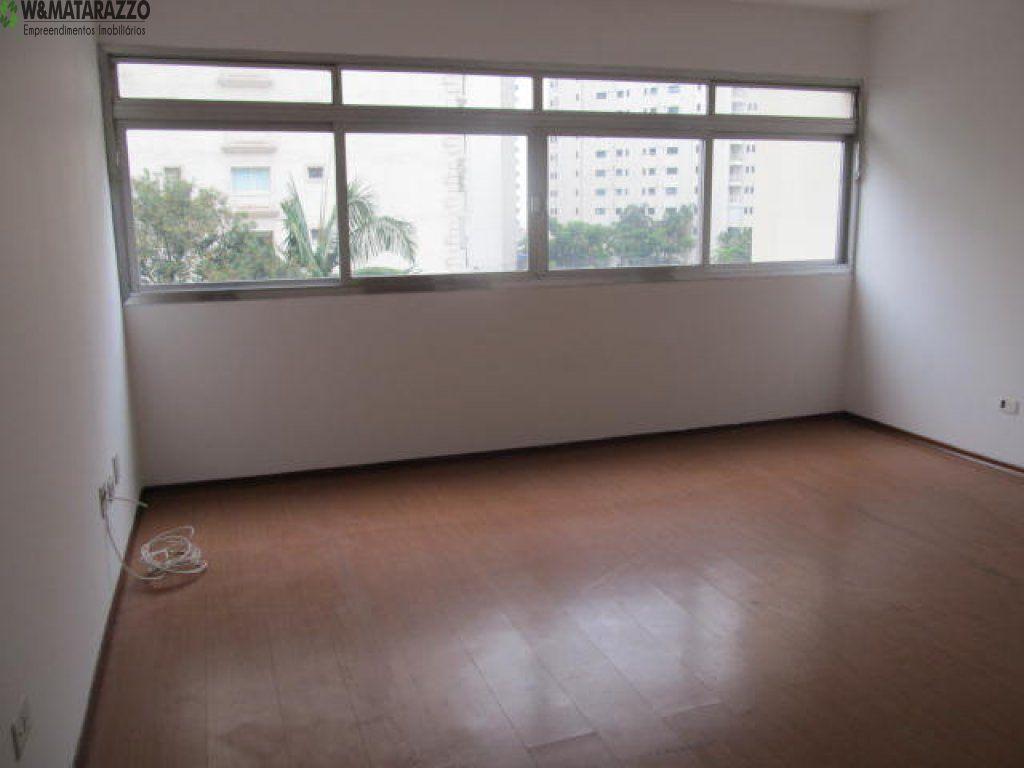 Apartamento Moema 3 dormitorios 3 banheiros 1 vagas na garagem