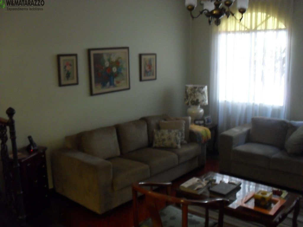 Casa Santo Amaro - Referência WL4603