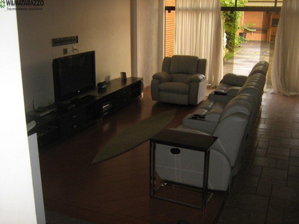 Casa Vila Alexandria 3 dormitorios 6 banheiros 4 vagas na garagem