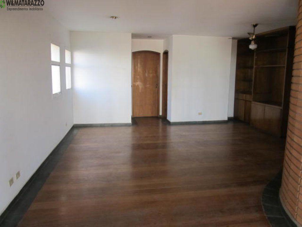 Apartamento Morada do Sol 4 dormitorios 4 banheiros 1 vagas na garagem