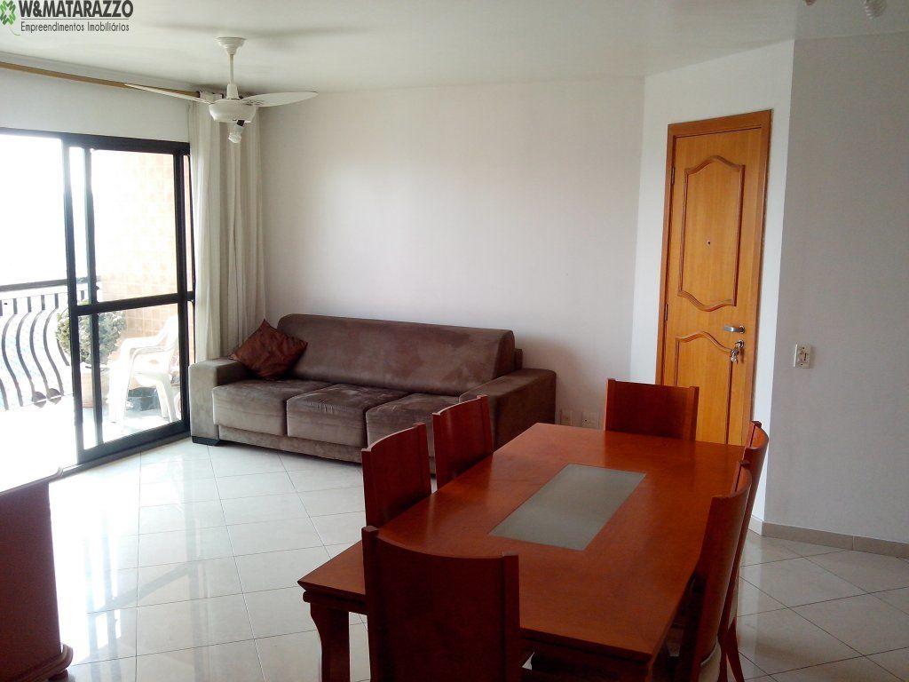 Apartamento Santo Amaro - Referência WL4627