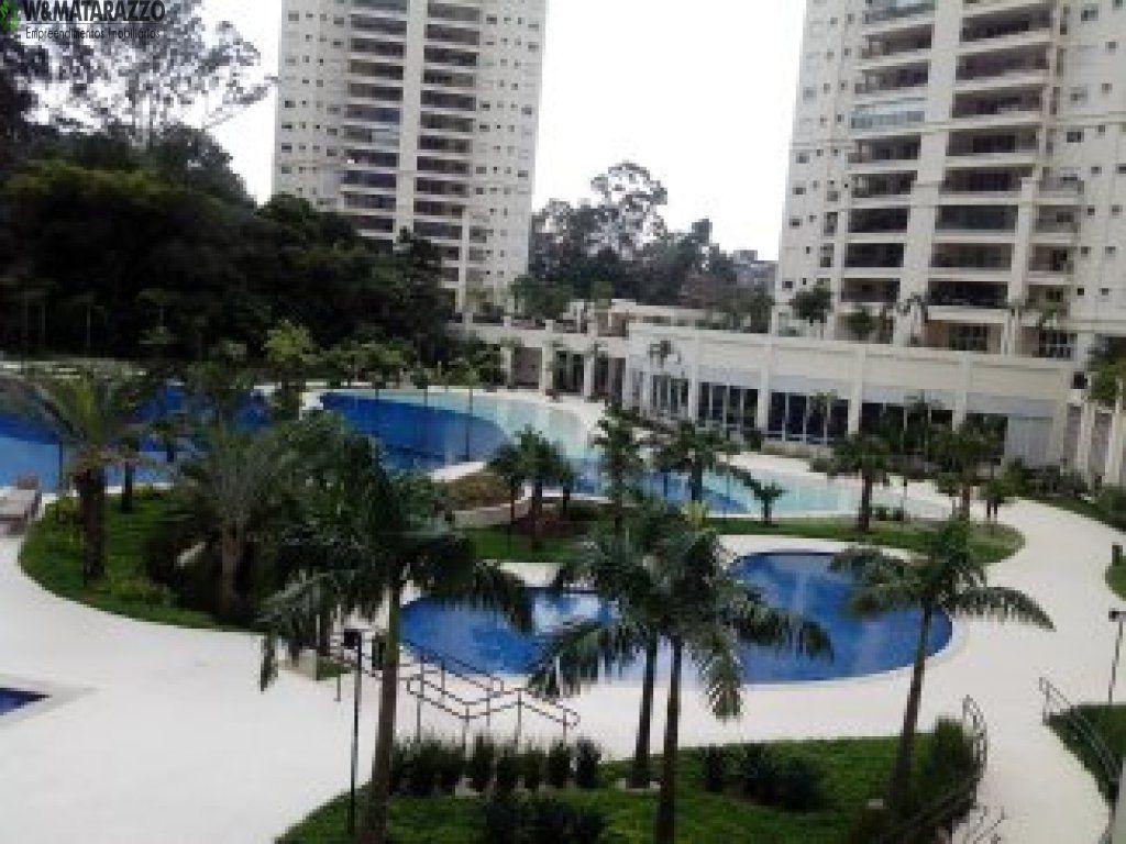 Apartamento Jardim Marajoara - Referência WL4630