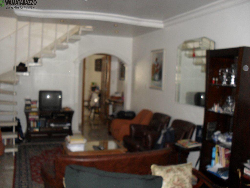 Casa Vila Cordeiro 3 dormitorios 4 banheiros 2 vagas na garagem