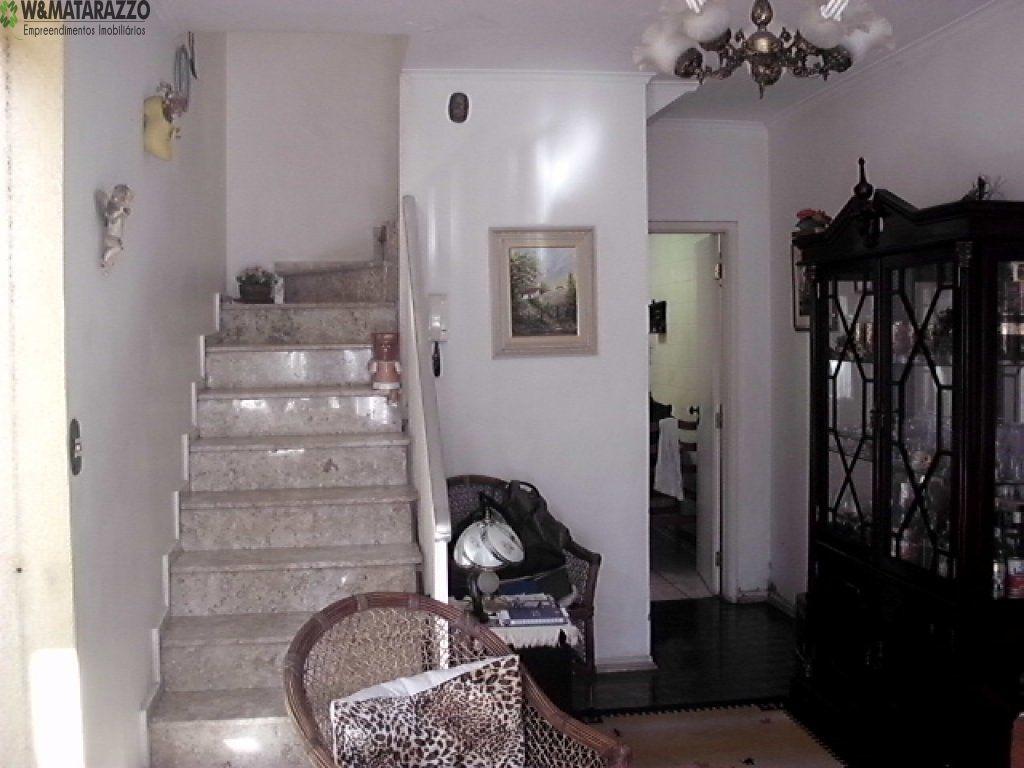 Casa Campo Belo - Referência WL4646