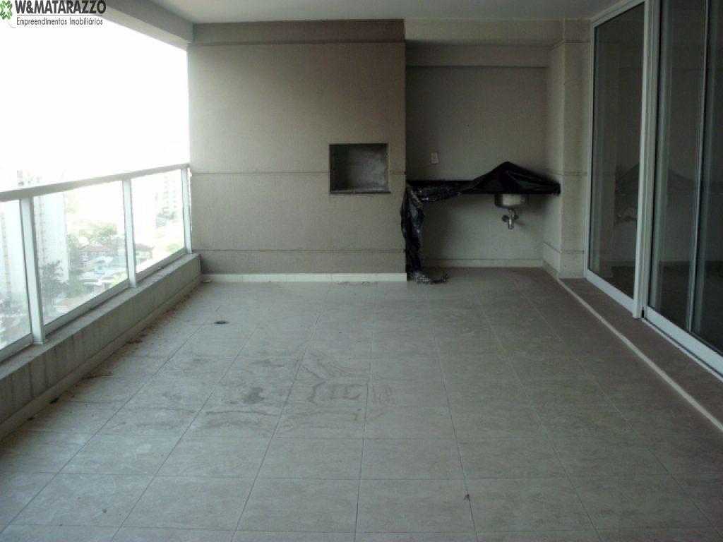 Apartamento Campo Belo - Referência WL4651