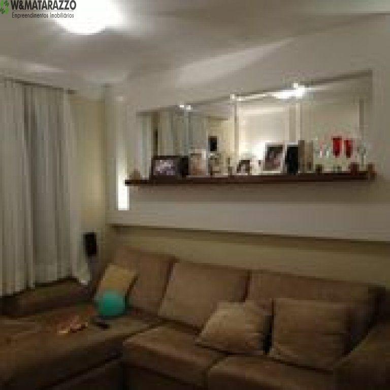 Apartamento Santo Amaro - Referência WL4655