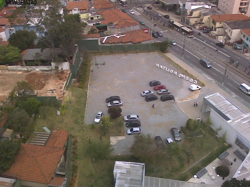 Terreno venda BROOKLIN SÃO PAULO