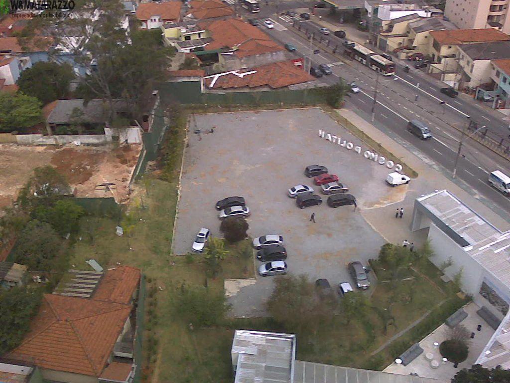 Terreno Brooklin Paulista - Referência WL4657