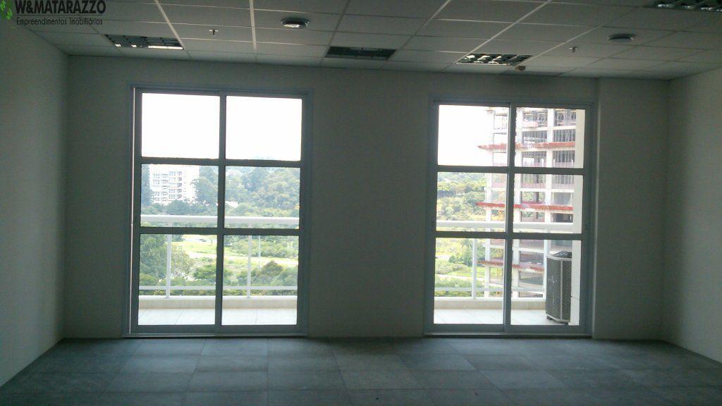 Conjunto Comercial/sala Vila Cordeiro - Referência WL4660