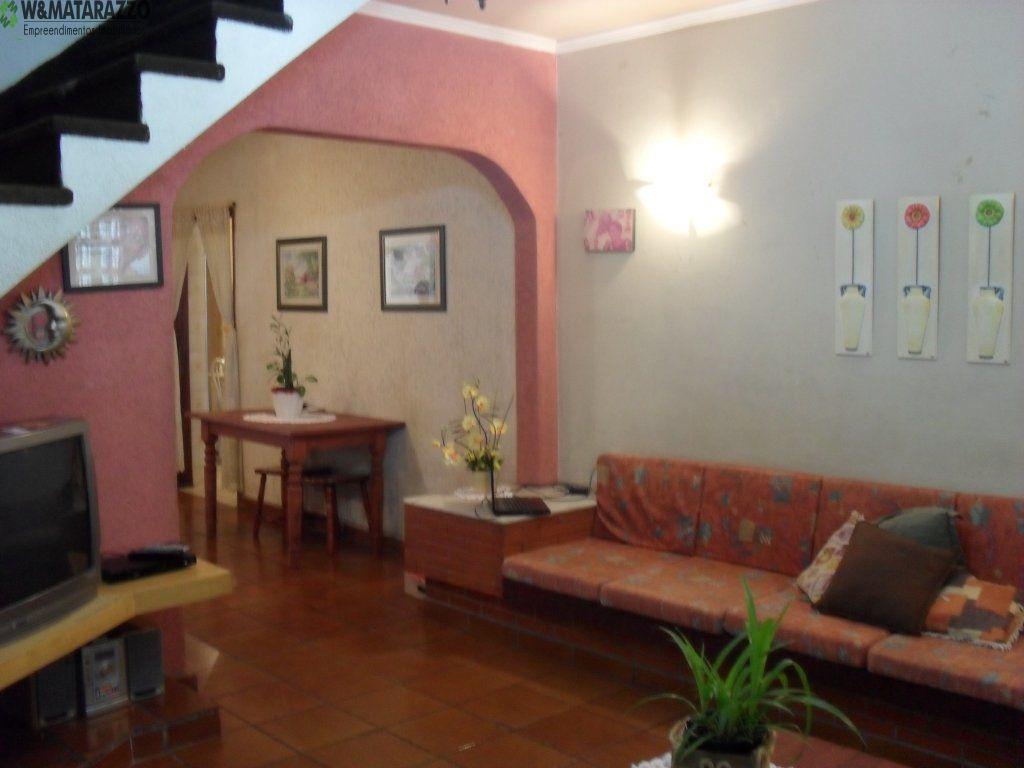 SÃO PAULO Casa venda SANTO AMARO