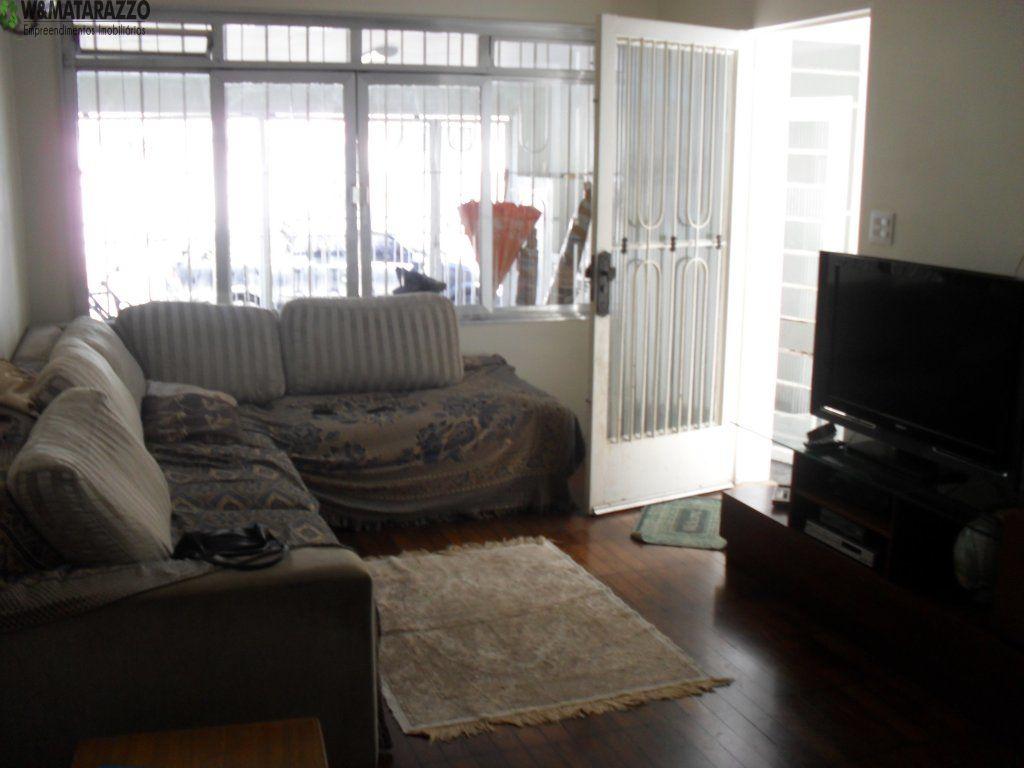 Casa Brooklin Paulista - Referência WL4670
