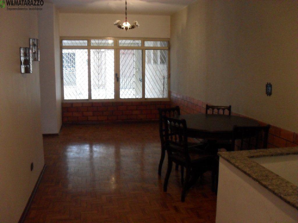 Casa Granja Julieta 4 dormitorios 3 banheiros 3 vagas na garagem