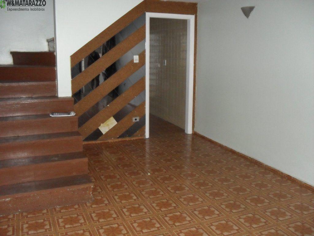 Casa comercial Jardim das Acácias 3 dormitorios 3 banheiros 2 vagas na garagem