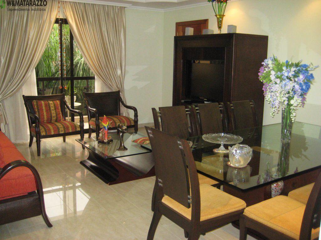 Apartamento Vila Mariana - Referência WL4682