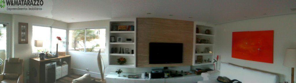 Apartamento Brooklin Paulista - Referência WL4683