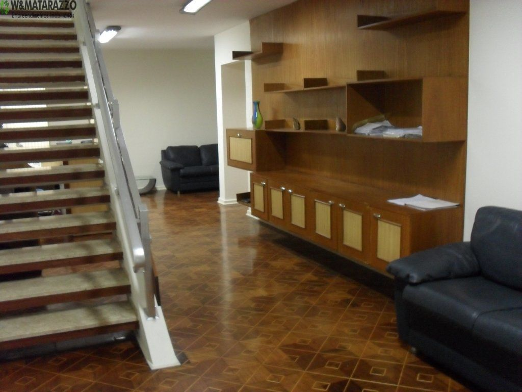 Casa Brooklin Paulista - Referência WL4685