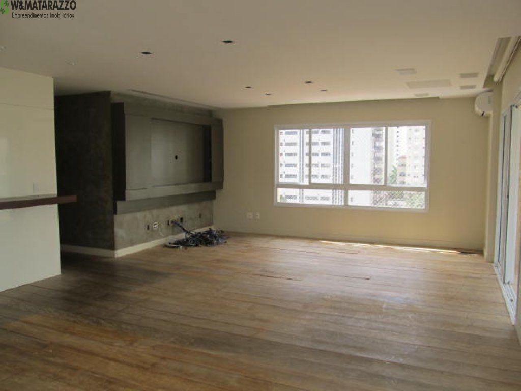 Apartamento Indianópolis - Referência WL4694
