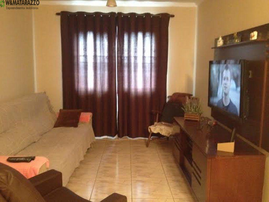 Apartamento Alto da Boa Vista - Referência WL4695