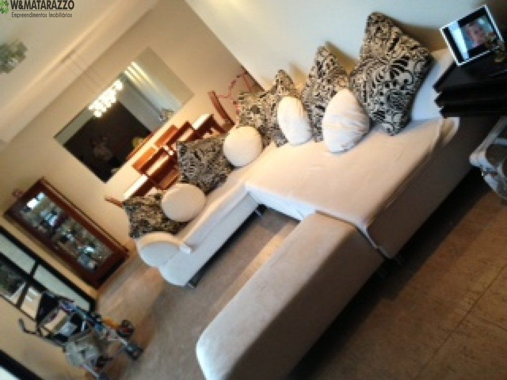 Apartamento Santo Amaro - Referência WL4697