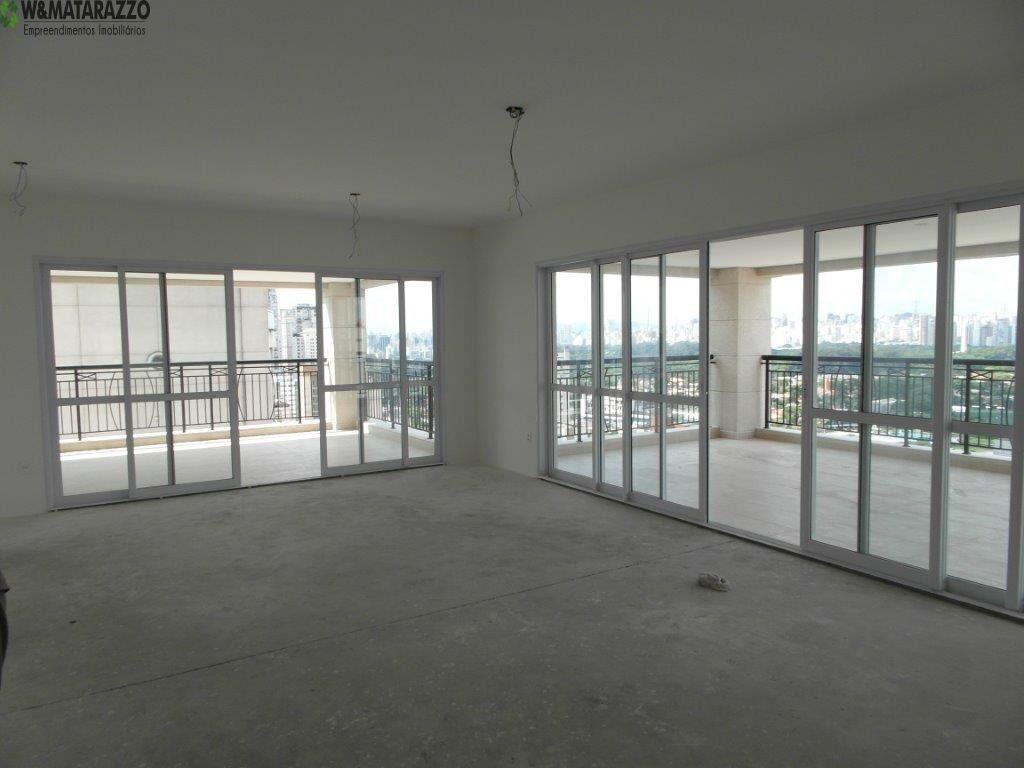 Apartamento Planalto Paulista 4 dormitorios 6 banheiros 5 vagas na garagem