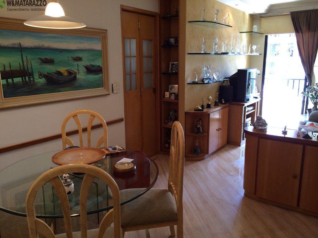 Apartamento Vila Mascote - Referência WL4718